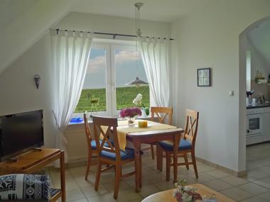 greetsiel 4 sterne ferienwohnung am deich. Black Bedroom Furniture Sets. Home Design Ideas